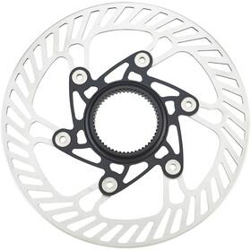 CAMPAGNOLO Brake disk Centerlock silber
